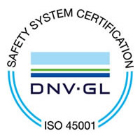 Safety systems certification