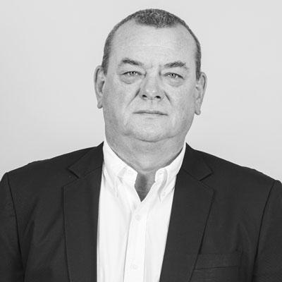 Paul Cockerill